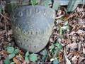 Image for London County Council Boundary Marker - Longleigh Lane, London, UK
