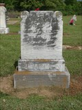 Image for Ebb T. Bearden - Warthan Cemetery - Annona, TX