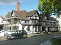 Image for The Chequers, Leominster, Herefordshire, England
