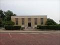 Image for 1939 - Farmersville Post Office - Farmersville, TX