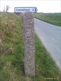 Image for Boundary Marker, Condolden - Tintagel, Cornwall