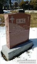 Image for Dr. Michael Robert King - Kingston, Ontario