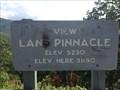 Image for Lane Pinnacle - Asheville, NC - 3890 feet