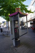 Image for Payphone Deutsche Telekom - Trier, Germany