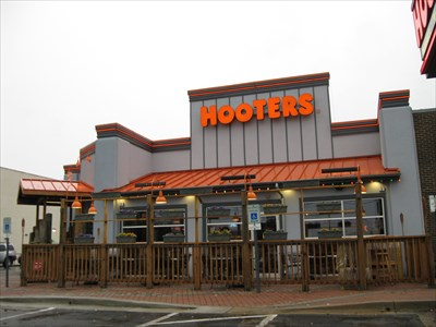 Hooters Rockville Pike Rockville Md Hooters Restaurants On