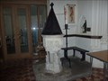 Image for Baptism Font, St Mary at the Elms - Ipswich, Suffolk