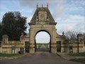Image for Castle Ashby Entrance Arch - Northampton Road, Nr Yardley Hastings, Northamptonshire, UK