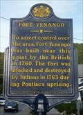 Image for Fort Venango