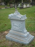Image for Charlie W. T. - Woodmere Cemetery - Dearborn, MI
