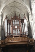 Image for Orgue/Organ at Église du Sacré-Cœur - Lille, Nord-Pas-de-Calais, France