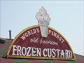 Image for World's Finest Old Fashioned Custard - Chesterfield, MI