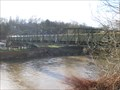 Image for Jackfield and Coalport Bridge