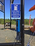 Image for Coombs Country Junction Charging Station #1 - Coombs, British Columbia, Canada