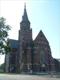 Image for Last Awaking Ministries Church, Former St. Augustine`s Roman Catholic Church - St. Louis, Missouri