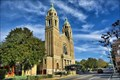 Image for St. Ann's Church Complex - Woonsocket RI