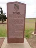 Image for Canute - Canute, Oklahoma, USA