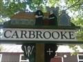 Image for Carbrooke - Norfolk