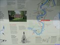 Image for You Are Here - Teddington Lock, London, UK