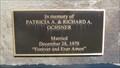 Image for Patrica A. & Richard A. Ochsner - St. Ignatius, Montana