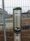 Image for Electric Car Charging Station - PRE VTP Roztoky, Czech Republic
