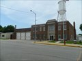 Image for Chariton City Hall & Fire Department - Chariton, Ia.