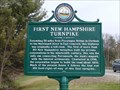 Image for FIRST - New Hampshire Turnpike