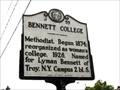 Image for Bennett College