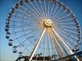 Image for Gillian's Wonderland Pier Ferris Wheel - Ocean City, NJ