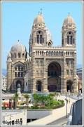 Image for Cathédrale Sainte-Marie-Majeure de Marseille, Marseille, France