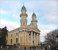 Image for Cathedral of Exaltation of the Holy Cross - Uzhgorod, Ukraine