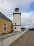 Image for Det Nordatlantiske Fyr,  Hanstholm - Denmark