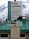 Image for Jordan River Parkway Community Fishery - South Jordan, Utah
