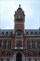Image for Belfries of Belgium and France - Beffroi de l'Hôtel de Ville - Dunkerque , France, ID=943-040