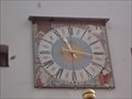 Image for Town Clock - City Hall - Kempten, Germany, BY