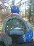 Image for Ricardo Cat by Niki De Saint Phalle - St. Louis, Missouri