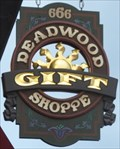 Image for Deadwood Gift Shoppe at 666 Main Street
