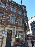 Image for Heinrichsallee 21, 23, 25, 27, 29, 31  - Aachen, NRW, Germany