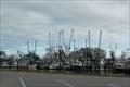 Image for Shrimp Boat Marina -- Gulf of Mexico, Long Beach MS USA