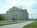 Image for Court Building, Michigan City, Indiana
