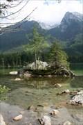 Image for Hintersee - Ramsau, Lk. Berchtesgadener Land, Bayern, D