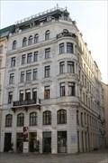Image for Wohn- und Geschäftshaus, Judenplatz 5 - Wien, Austria