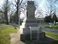 Image for Grave of Chadrach Bond - Chester, Il.