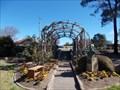 Image for Nehru's Pergola - Peace Park, Bathurst, NSW