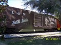 Image for L&N Box Car 181606 - Foley, AL