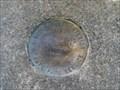 Image for USDI NPS Elevation Disk (Elevation 600.88) - Hot Springs, AR