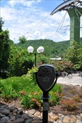 Image for Ober Gatlinburg Aerial Tram Lower Station Binocular #1