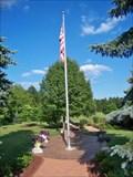 Image for Dewitt City Cemetery 9/11 Memorial - Dewitt, Michigan
