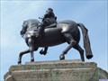 Image for King Charles I Statue - Charing Cross, London, UK