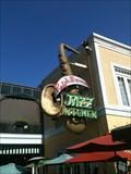 Image for Ralph Brennan's Jazz Kitchen Sign - Anaheim, CA