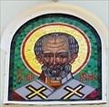 Image for St Nicholas Icon - Nikolas Church, Tuonelankuja - Helsinki, Finland